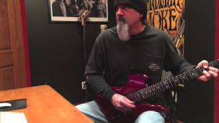 Judas Priest - Don39t Have to be Old to be Wise cover