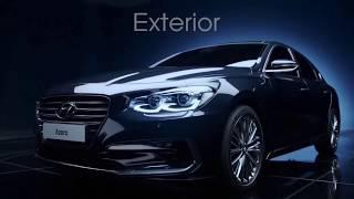 Toyota Camry (2019) VS Hyundai Azera (2019)