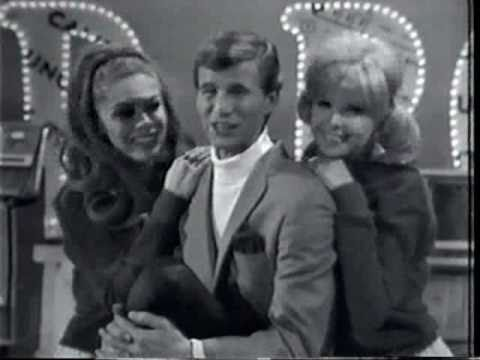 Bobby Rydell - What a Day For a Daydream