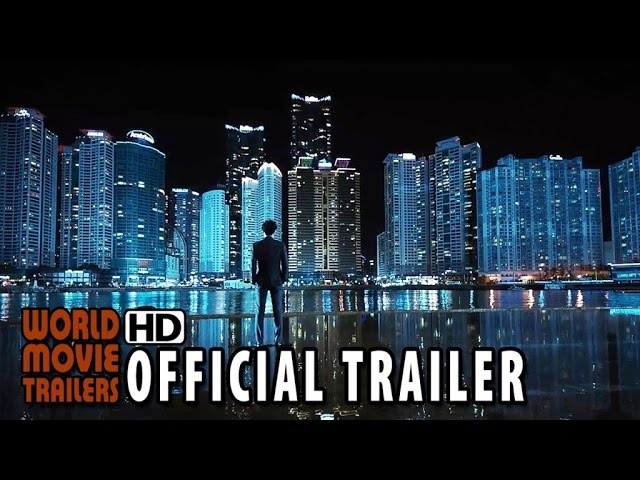 For The Emperor Official Trailer (2015) - Action Crime Thriller HD