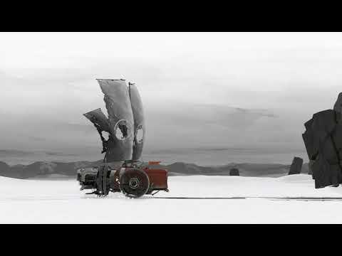 Неожиданный финал... - FAR: Lone Sails #03