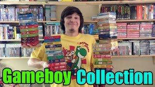 Download Lagu My Nintendo Gameboy Collection (GameBoy, Color, Advance) Gratis STAFABAND