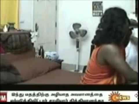 Swami Nithyananda SEX SCANDAL Video  Nithyananda Ranjitha Full...