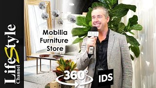 360° Mobilia Furniture Store on LifeStyle Channel