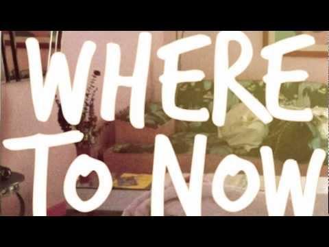 Where to Now - Cider Sky