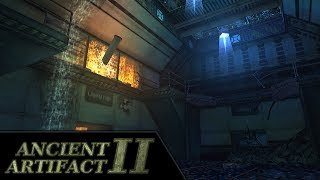 Ancient Artifact II - Brijett Lab - Escape trailer