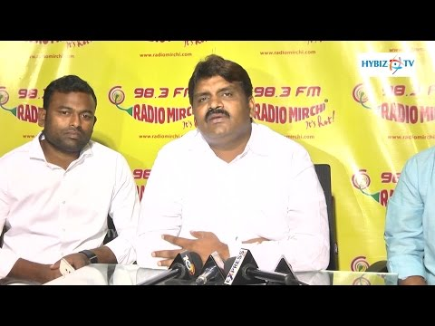 Radio Mirchi Hi Hyderabad Show with Hyderabad Mayor Bonthu Ram Mohan - hybiz