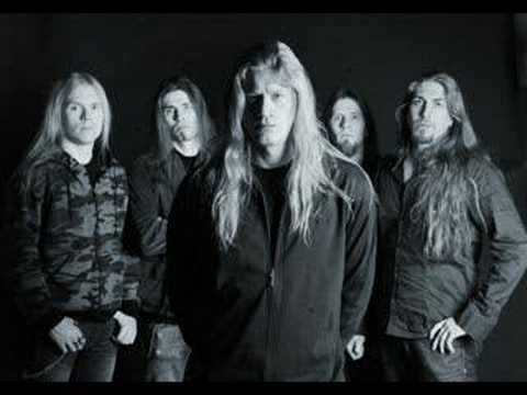 Kalmah - Towards The Sky