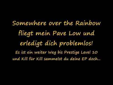 "Dame - ""Pave Low"" (CoD Song) Lyrics"