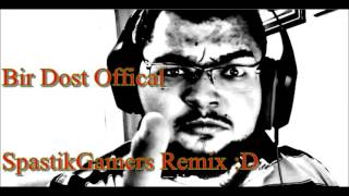 Spastik Gamers Remix !!! :D