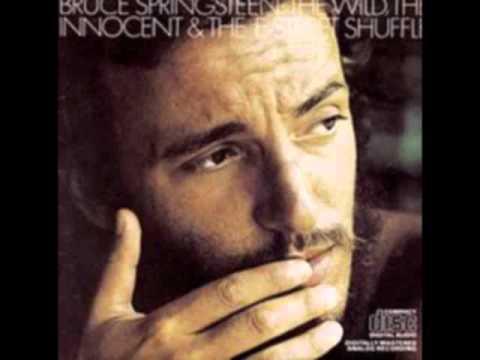 Bruce Springsteen & the E-Street Band-The E Street Shuffle (live)