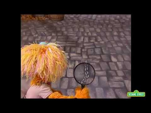 "Sesame Street: ""M is for Mystery"" Preview"