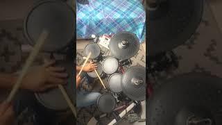 Gusttavo Lima apelido carinhoso Drum Cover
