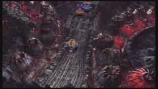 Final Fantasy IX - Zidane's Depression (Scenes & Battles)