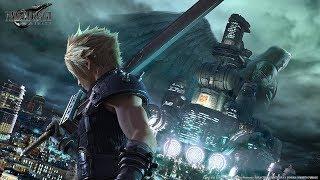 # Final Fantasy VII # HÀNH TRÌNH CỦA NHỮNG ĐỨA TRẺ 2005 - Vietsub