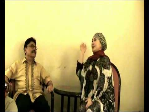 Interview  Khas Bersama Titiek Sandhora & Muchsin Al-attas video