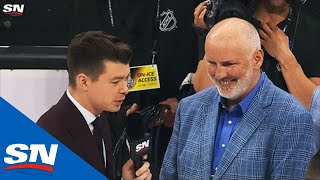 Doug Armstrong Sheds Some Light On Blues Journey To Stanley Cup