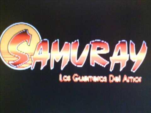Grupo Samuray Triste Navidad video