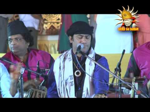 Hamsar Hayat Sai Bhajan Welcome -  Sai Sahara Mitra Mandal Part - Ii video