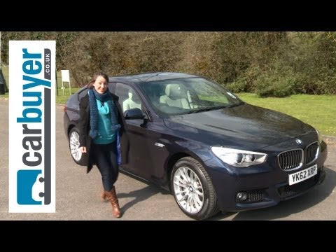 BMW 5 Series GT 2013 review - Carbuyer