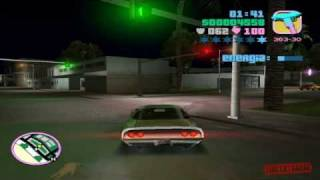 GTA Vice City walkthrough 13: Zabić żonę