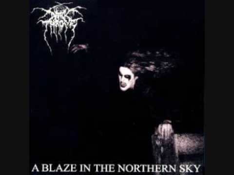 Darkthrone - Kathaarian Life Code (Live In Norway