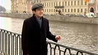 Петербург, время и место - Ангел в светлой паутине