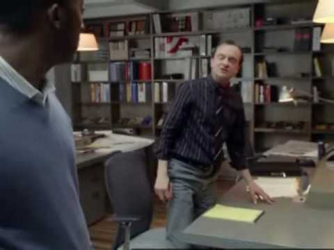 Fedex Commercials 2010