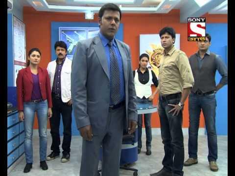 cid kolkata bureau bengali premdando episode 15
