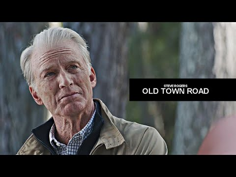 Captain America    Old Town Road