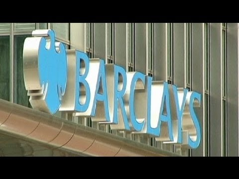 Barclays axes 3,700 jobs