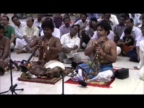 Nathaswaram By P.S.Balamurugan & K.P.Kumaran 10 March 2014