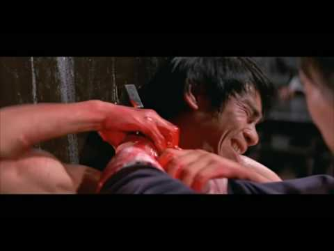 Boxer From Shantung Officially Unofficial Red Band Trailer