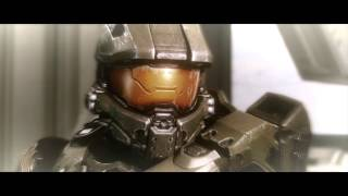 Halo 4 Cinematic - All Cutscenes / Movie - All Clips From The Game - history of Halo 4 [ITA]