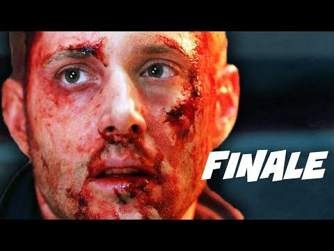 Supernatural Season 9 Episode 23 Finale Top 5 WTF Moments