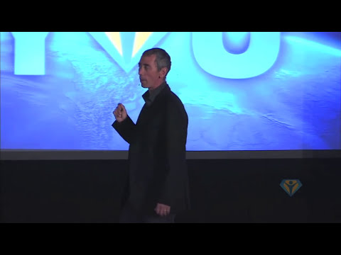Steven Kotler - Hacking Flow & Ultimate Human Potential at SuperheroYou