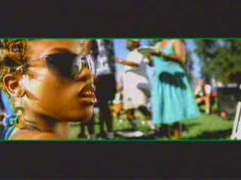 Ja Rule Feat. Case - Living It Up video