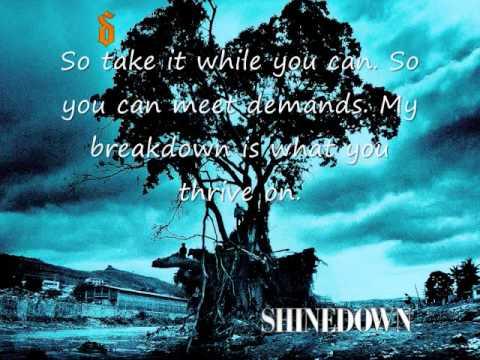 Shinedown - Stranger Inside