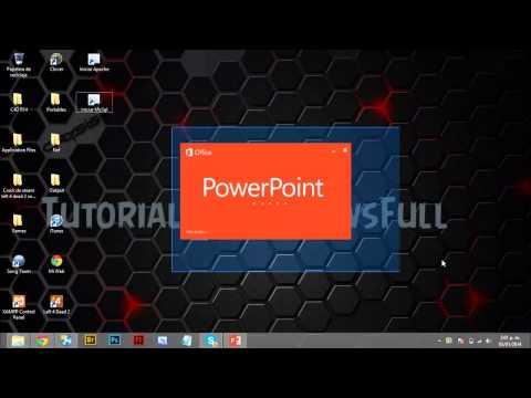 Como Saber si tu Microsoft Office 2013 esta activado