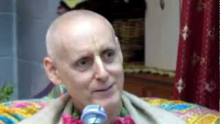 ISKCON Scarborough - Nectar of Devotion seminar by HG Sankarshan Das Adhikari - part 1