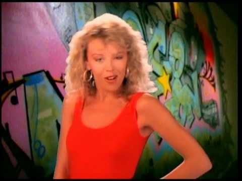 Kylie Minogue -Loco Motion