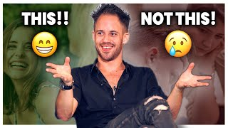 """The Happiness Manifesto"" By Julien Blanc (How To Let Go & How To Be Happy All The Time)"