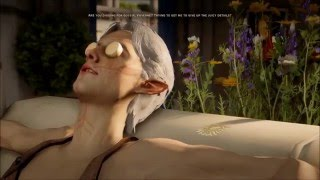 Dragon age: Inquistion - Funny Moments Part 3