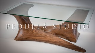 (11.8 MB) Walnut Sculpted Coffee Table - Build Audio by Pedulla Studio Mp3