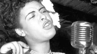 Our History in Black (Billie Holiday)