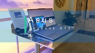 Asus Zenbook S13 hands-on: Back to being a serious contender