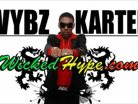 Vybz Kartel - Girls You Too Bad video