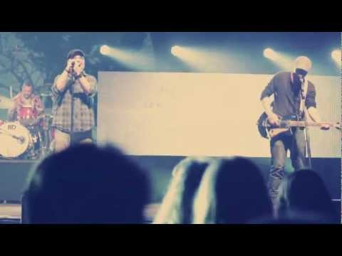 "MercyMe - ""The Hurt & The Healer"" Official Music Video"