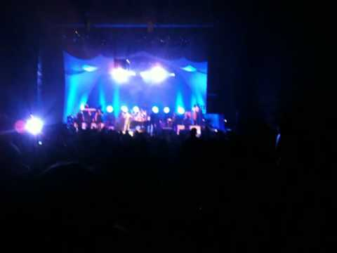 Kem Intimacy Tour Charlotte NC 3-16-2011 Part 5/5 (Encore) - Can You Feel It/Get Lifted (Full Songs)