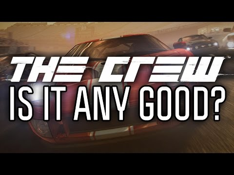The Crew - Is It Any Good? (Current Thoughts / Review)